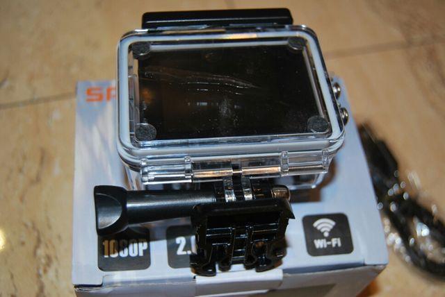 Camara de video deportiva sj6000 Full HD WIFI 12Mp