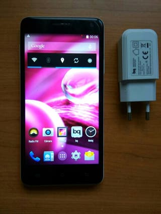 Teléfono móvil BQ Aquaris 5.7