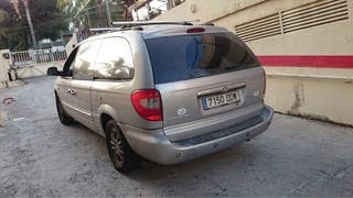 Se vende Chrysler Grand Voyager