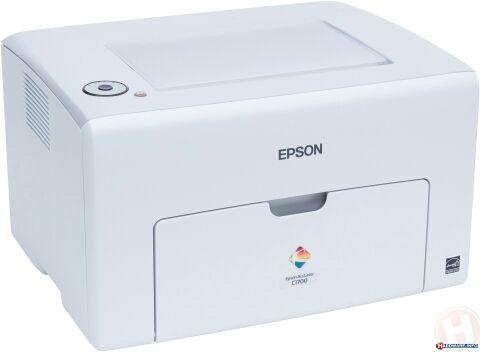 Impresora láser Epson C1700