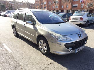 Peugeot 307sw 2.0 hdi -136cv
