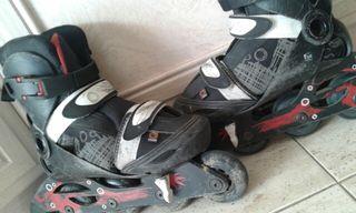 patines línea