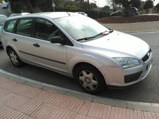 Ford Focus Familiar Diesel