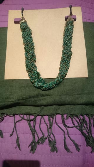 Collar + fular