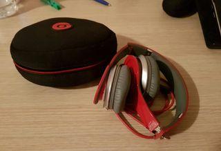 cascos beats audio originales