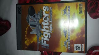 Juego PC Strike fighters