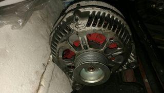 bmw320d alternador