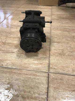 Compresor a/a ford focus