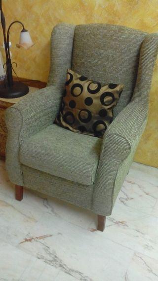 sillones, sofás , sillón