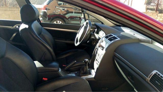 Peugeot 407 Hdi 2.0 136cv Más alto de gama!!