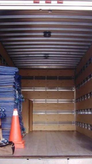 35€la hora 2 operarios+camion+seguro