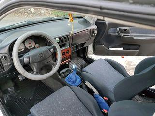 seat Córdoba 1.9 tdi 110cv sx gt