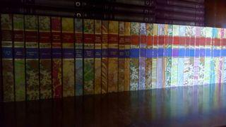 Lote libros literatura clasica española