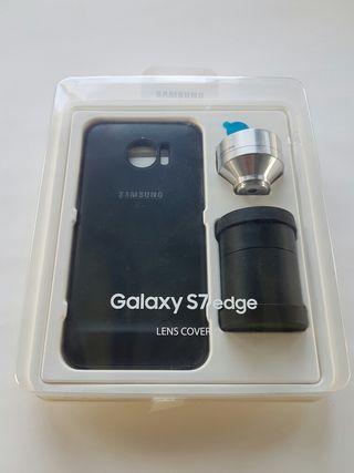 Galaxy s7 edge lens cover 50%dto