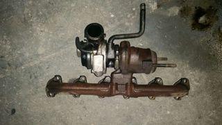 Turbo bmw 325 td