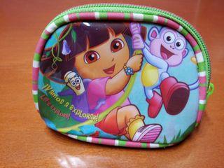 portamonedas Dora la exploradora