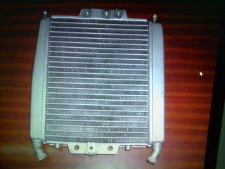 Radiador piaggio x8- 200