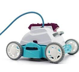 Robot Limpiafondos Automatico