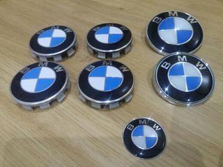 EMBLEMAS BMW