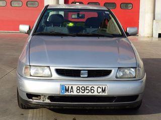 Seat Ibiza 1.4i