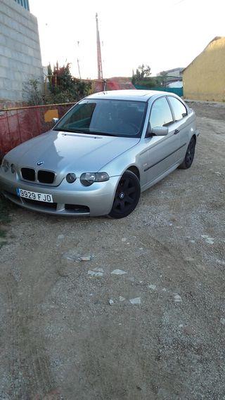 BMW i8 2002 1.800 gasolina automatico e.46