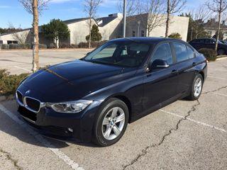 BMW Serie 3 Aut 320 d Sport 183cv