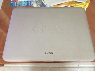 Sony vaio VGN-NS21E