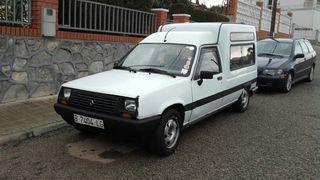 Renault Express 1.6 D