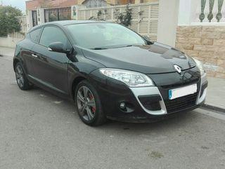 Renault Megane coupé 1.5dci