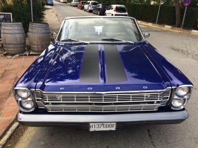 Ford Galaxy 1967
