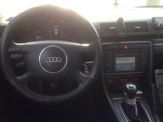 Audi a4 1,9 tdi 6 vel 2003