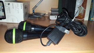 microfonos para PC
