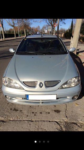 Renault Mégane coupe 1.9 dci