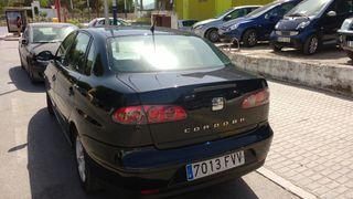 SEAT Cordoba 2007