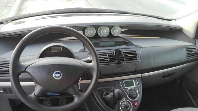 Fiat ulysses 2.2 gasoil o cambio por coche 4x4.