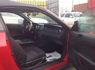 Ford Mustang 2007 V6.(Para +info llamar a los tlf)