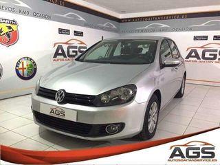 Volkswagen Golf 105 CV diesel
