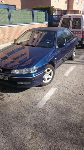Peugeot 406 2.0hdi 240000 km