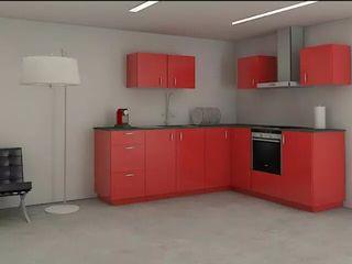 muebles de cocina nuevos