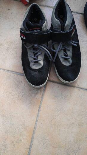 zapatos spd