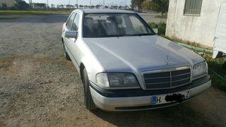 Mercedes-Benz c200 1996