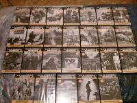 II GUERRA MUNDIAL DVD