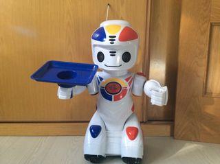 Robot Emiglio
