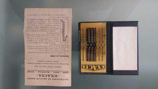calculadora año1920