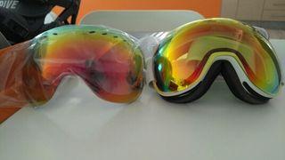 gafas de ventisca SUMMIT
