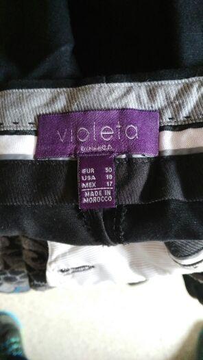 Pantalon de Sra.