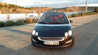 Smart Forfour 1.3 gasolina pulse 2005 198.000 km