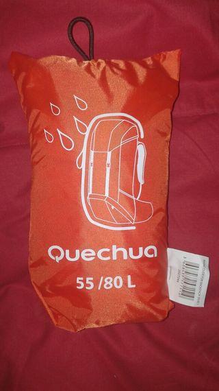 NUEVO cubre mochilas