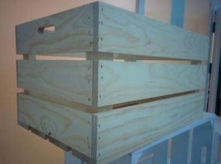cajas de fruta para decoracion