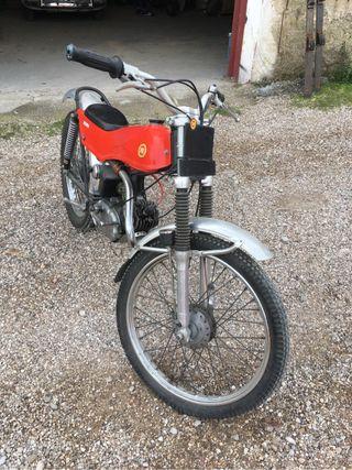 Montesa Cota 49